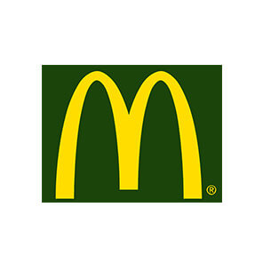 McDonald's: Partner Logo