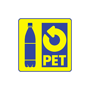 PET Recycling: Partner Logo